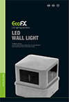 LED Wall Light Series