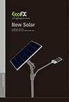 S15 LED Solar Light Series