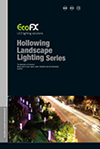 S17 Hollowing Landscape Light Series