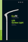 LED Garden Light Series