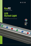 LED Buried Light Series