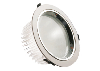 LED Downlight 10w Data Sheet