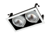 LED Gridlight Double 20W Data Sheet